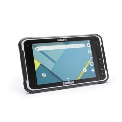 Handheld data collector Android tablet RT8