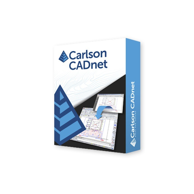 Carlson Cadnet Allows users to create CAD from non-CAD documents such as PDFs, raster images, and paper plans, generate CAD text from raster images, and to import or export BIM models into CAD.