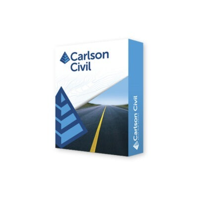 Carlson Civil A complete civil engineering design software for surface modeling, roads/highways, site-design and a wide variety of land development projects.
