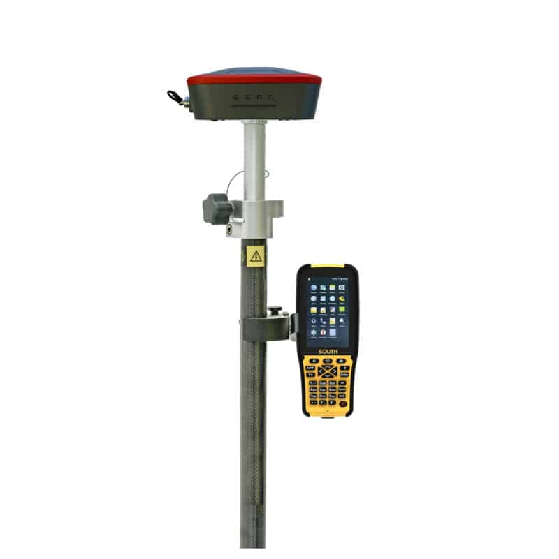 Kolida S680N rover set with SurvX or EGStar and H5 data collector