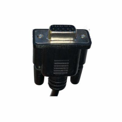 DB9 FEMALE connector