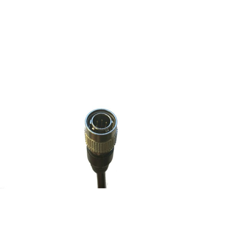 data transfer cable for total station