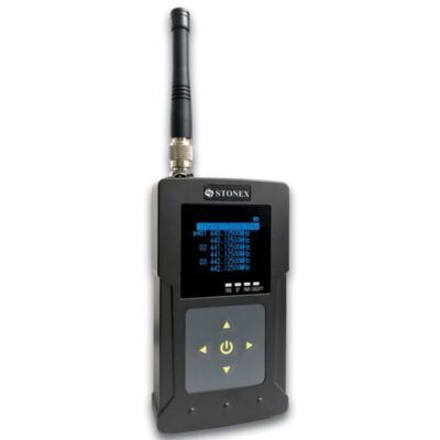 SR02 External Radio